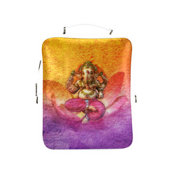 Ganesh, Son Of Shiva And Parvati Square Backpack (Model 1618)