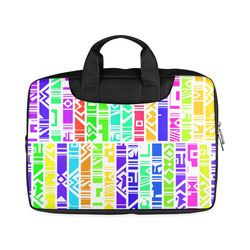 "Colorful stripes Macbook Air 15""(Two sides)"