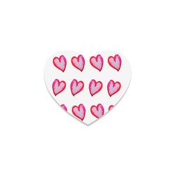Hearts she said she wouldn't go Heart Coaster