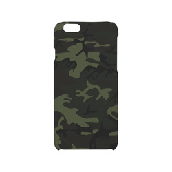 Camo Green Hard Case for iPhone 6/6s