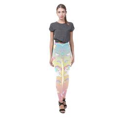 We love Unicorns Cassandra Women's Leggings (Model L01)