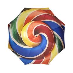 LOLLIPOP Foldable Umbrella (Model U01)