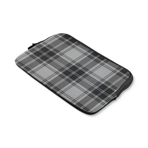 DOUGLAS GREY TARTAN iPad mini
