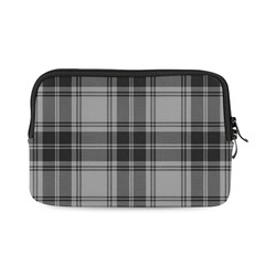 DOUGLAS GREY TARTAN iPad mini