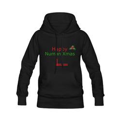 Xmas Numan hoodie! Men's Classic Hoodies (Model H10)