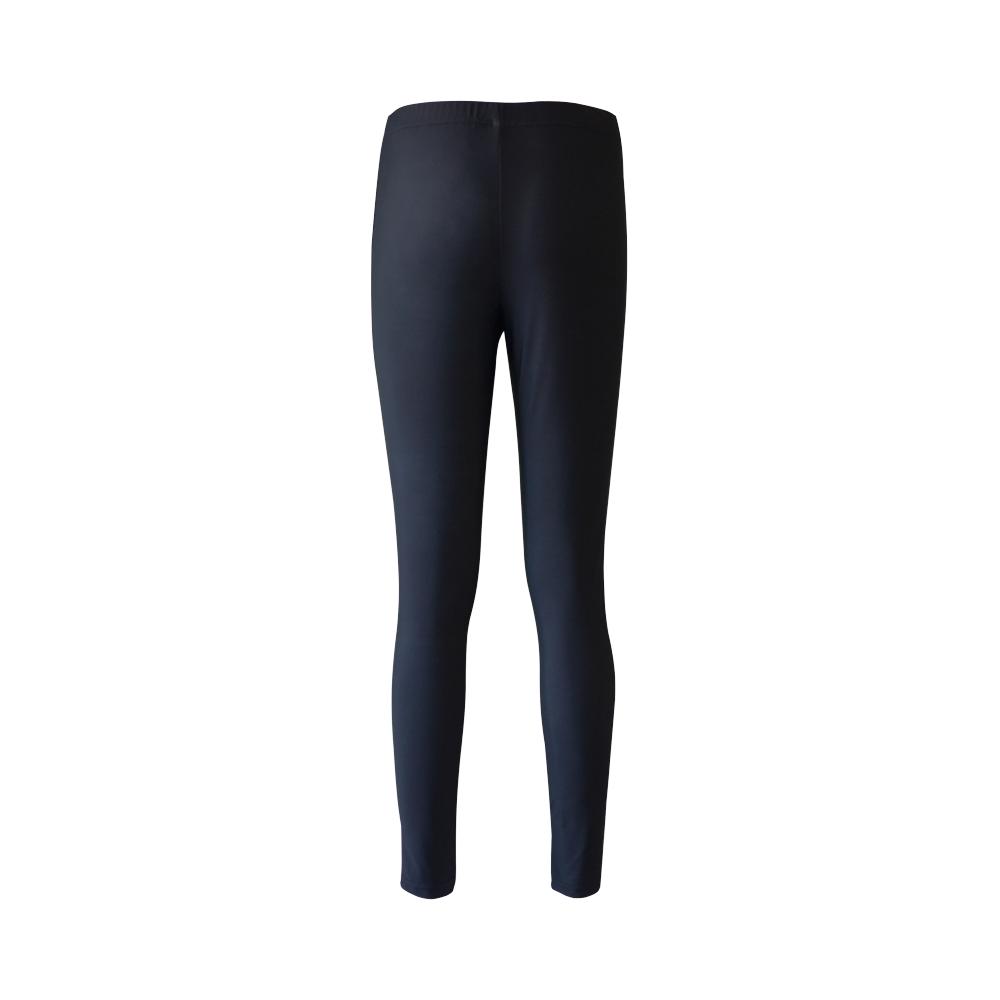 CATS BLUE Cassandra Women's Leggings (Model L01)