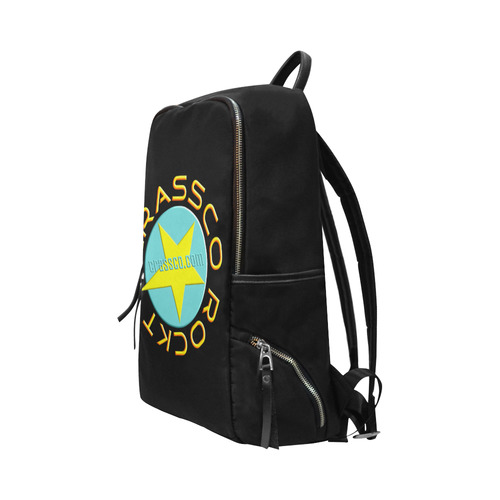CRASSCO ROCKT III Unisex Slim Backpack (Model 1664)