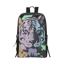TIGER Unisex Slim Backpack (Model 1664)