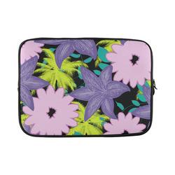 Tropical Violet Custom Laptop Sleeve 15''