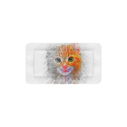 """Sweet Cat by Popart Lover Pet Bed 24""""x13"""""""