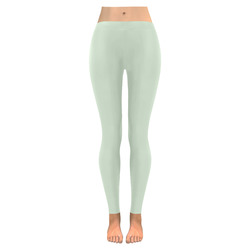 THE DUKE Low Rise Leggings (Invisible Stitch) (Model L05)