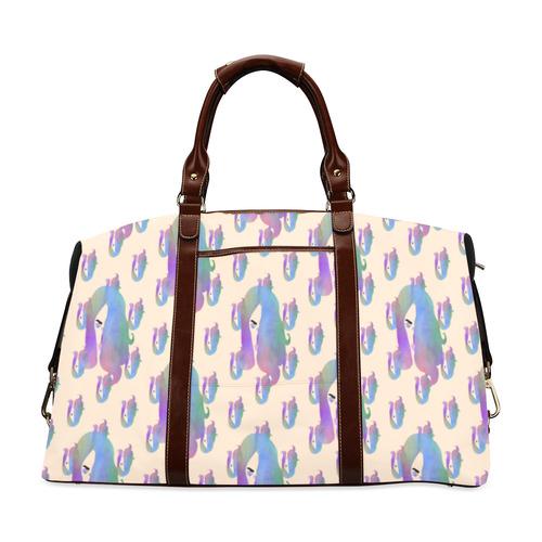 SHE Classic Travel Bag (Model 1643) Remake