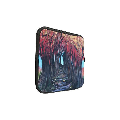 Autumn Day Macbook Pro 11''