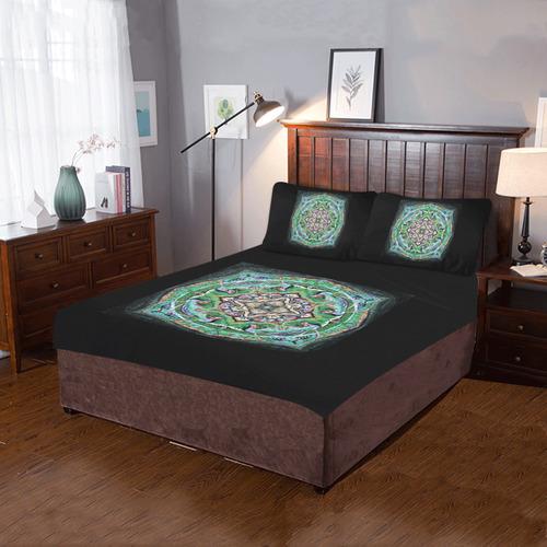 amarige 4 3-Piece Bedding Set
