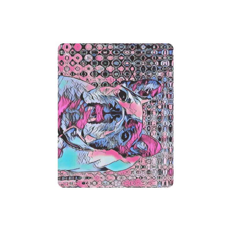 FRENCH BULLDOG MOUSEPAD Rectangle Mousepad