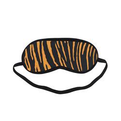 Tiger Stripes Sleeping Mask