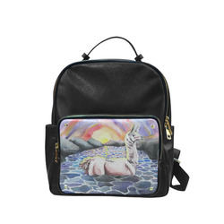 Llama Ness Monster Campus backpack/Large (Model 1650)