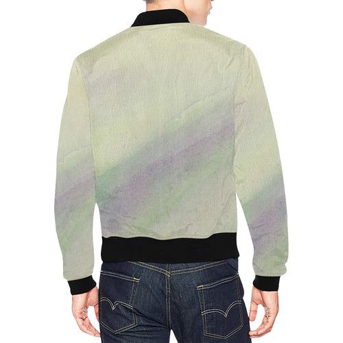 Destination All Over Print Bomber Jacket for Men (Model H19)