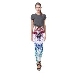 Cool Hound Leggings Cassandra Women's Leggings (Model L01)