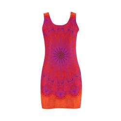 BLOSSOM Medea Vest Dress (Model D06)