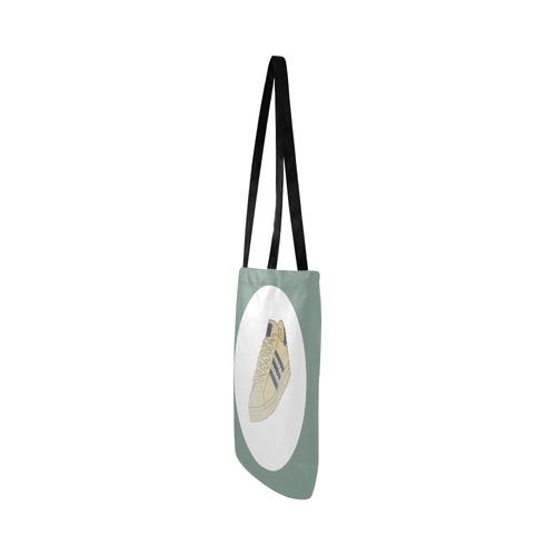superstar Reusable Shopping Bag Model 1660 (Two sides)