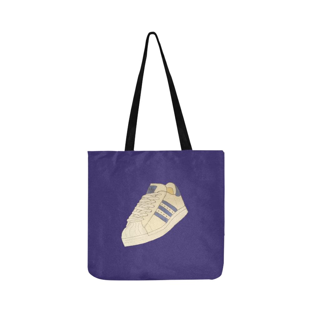 superstar2 Reusable Shopping Bag Model 1660 (Two sides)