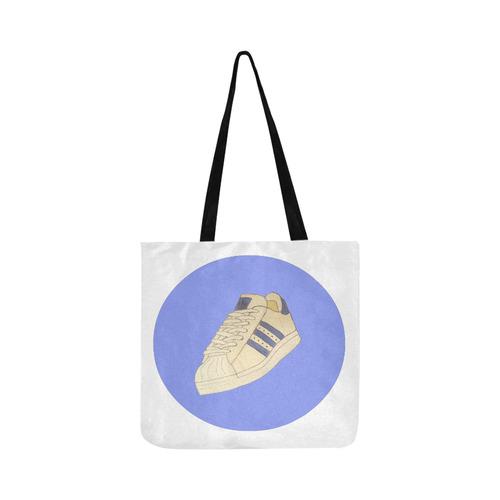 superstar3 Reusable Shopping Bag Model 1660 (Two sides)