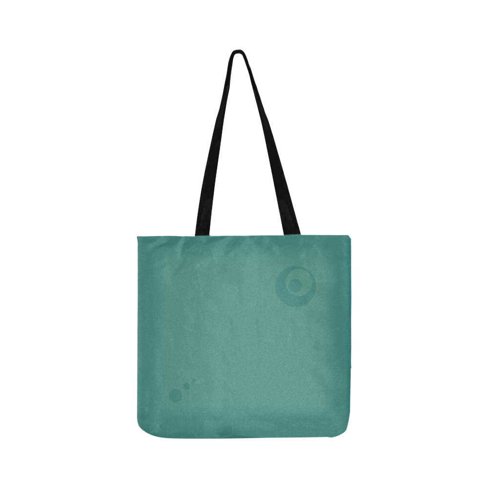 death star Reusable Shopping Bag Model 1660 (Two sides)