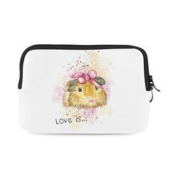 Love is... a Guinea Pig iPad mini