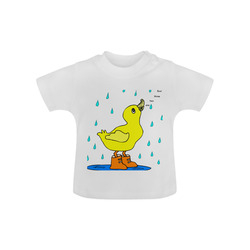 duckling Baby Classic T-Shirt (Model T30)