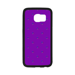 ALIEN SNOT Rubber Case for Samsung Galaxy S6 Edge
