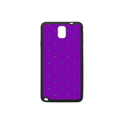 ALIEN SNOT Rubber Case for Samsung Galaxy Note 3