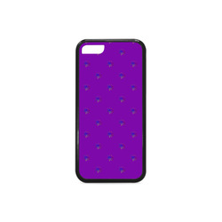 ALIEN SNOT Rubber Case for iPhone 5c