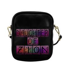DAUGHTER OF ZION Sling Bag (Model 1627)
