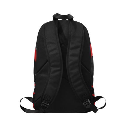 Darkside Eternity Fabric Backpack for Adult (Model 1659)