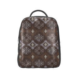 Ethnic Boho Pattern Popular Backpack (Model 1622)