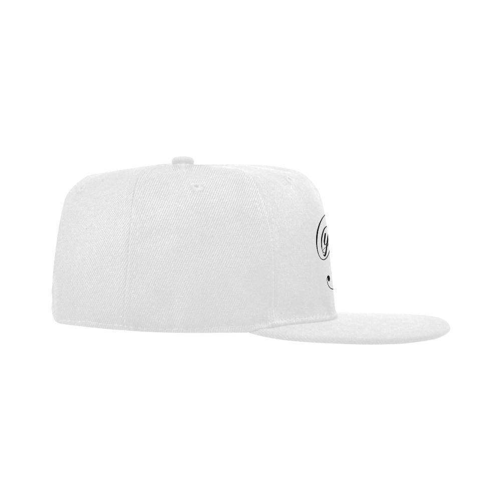 Alphabet Y Unisex Snapback Hat
