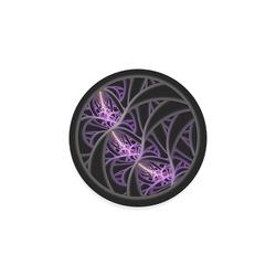 Entangled Round Coaster
