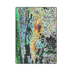 """Day To Night Blanket 58""""x80"""""""