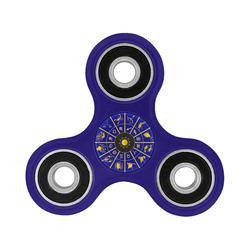 Zodiac Calendar Fidget Spinner