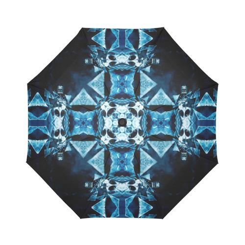 Darkstar Soul Reaper Auto-Foldable Umbrella (Model U04)