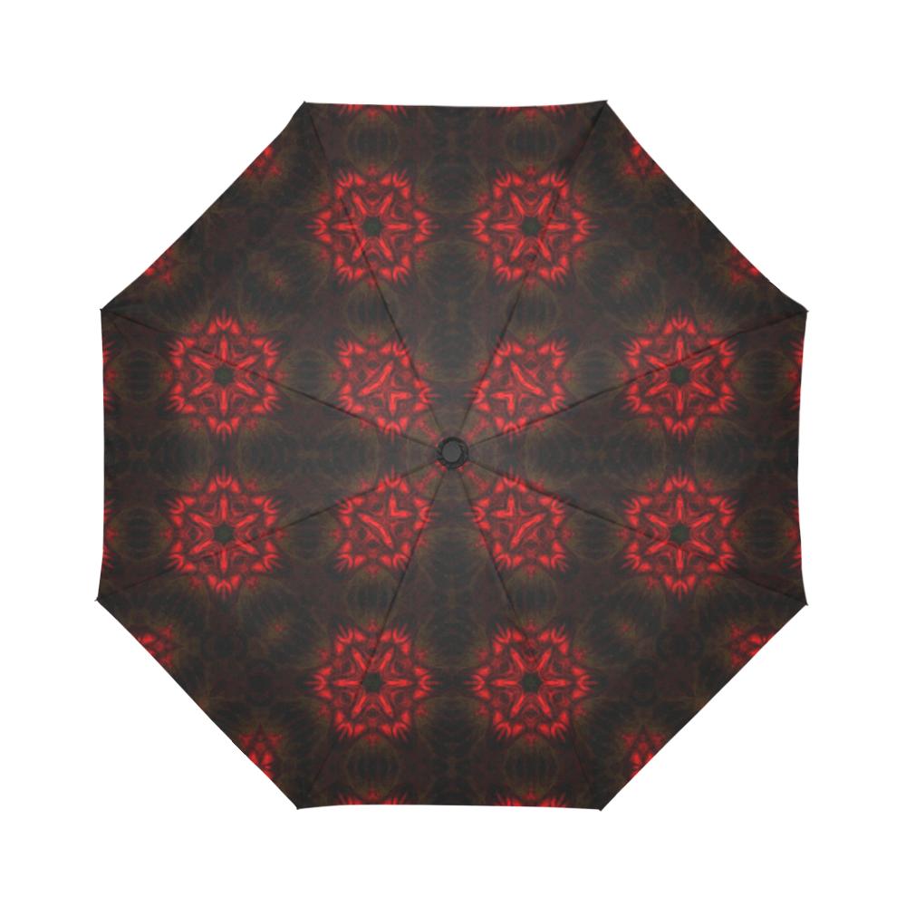 Asmoday Prophet Auto-Foldable Umbrella (Model U04)