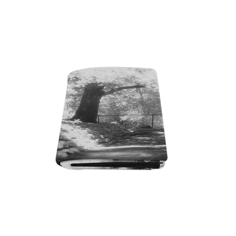 "The Path Blanket 50""x60"""