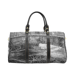 Over The River New Waterproof Travel Bag/Small (Model 1639)