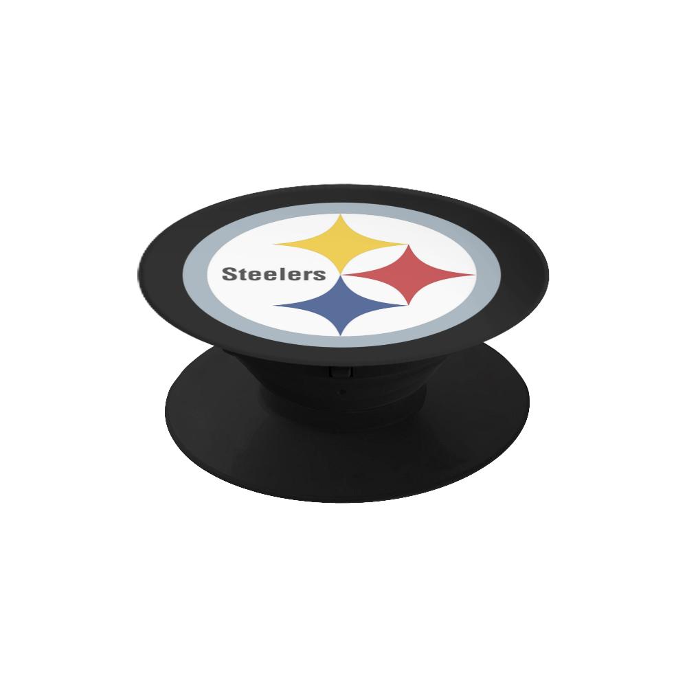 Pittsburgh Steelers pop socket Air Smart Phone Holder