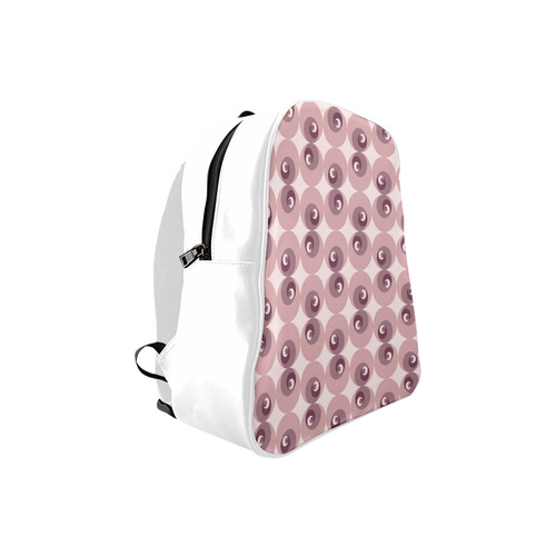 PGG School Backpack (Model 1601)(Small)
