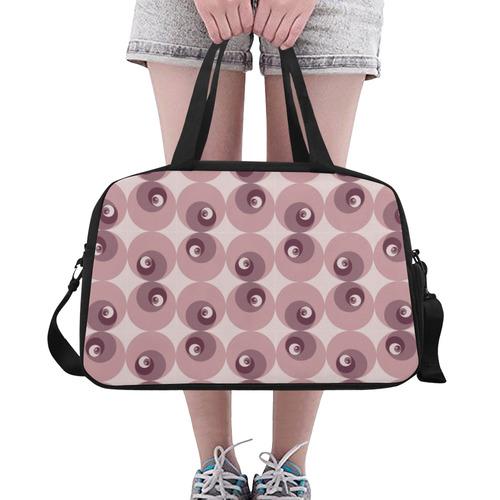 PGG Fitness Handbag (Model 1671)