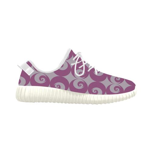 FR Grus Women's Breathable Woven Running Shoes (Model 022)