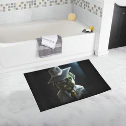 Pugster Boss Bath Rug 20''x 32''